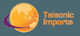 Telsonic Imports Logo